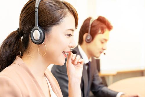 派遣/コールセンター(ドコモグループでポイントに関するかんたん問合せ対応/時給1600円)