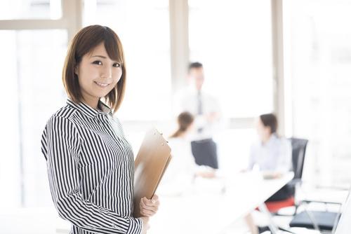 「契約社員」月給20万円以上、未経験歓迎の一般事務@横浜