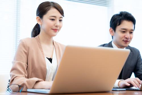 派遣/オーダー投入(週5/土日休み/NTT専用端末への投入業務)